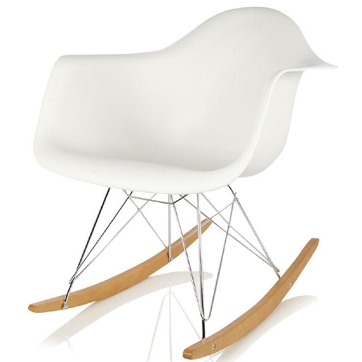 RAR schommelstoel | Vitra | Rocker | DesignAanbiedingen.nl