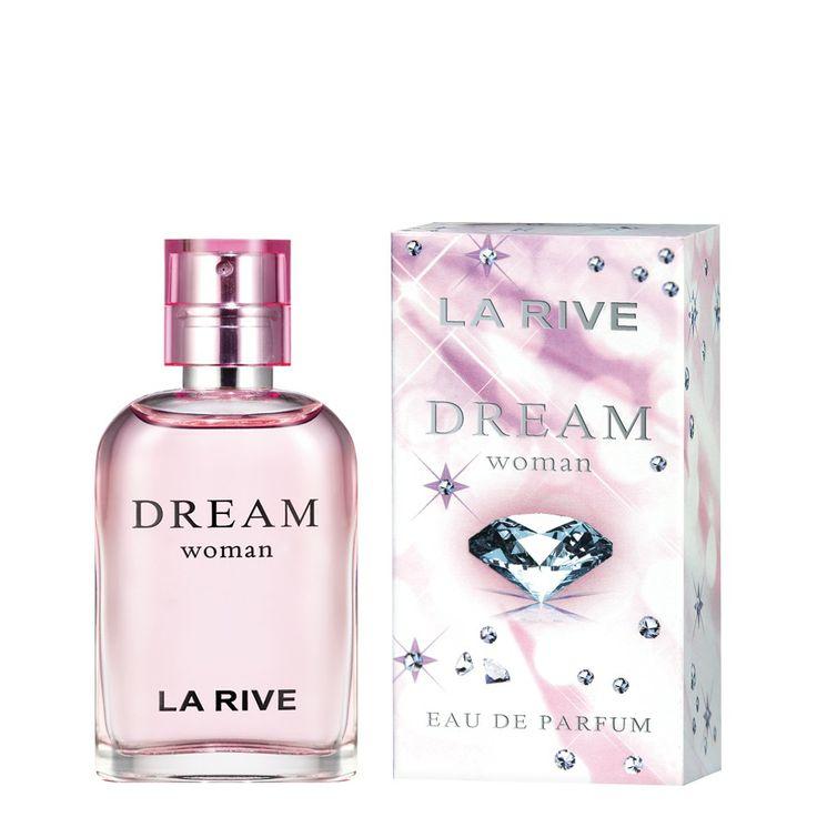 Dream by La Rive dupe for Diamonds by Giorgio Armani