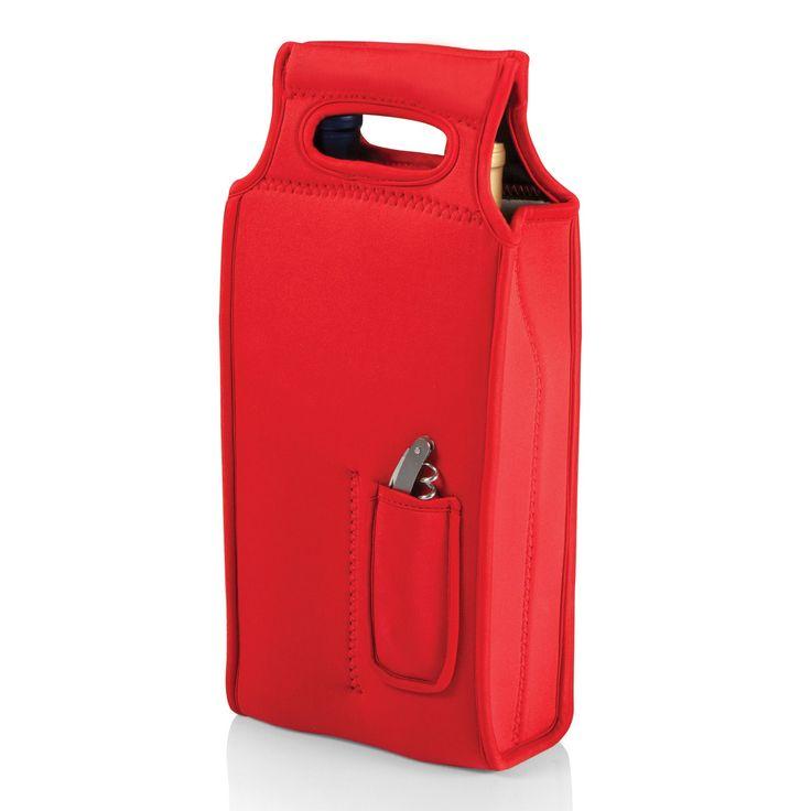 Samba Wine Bottle Carrier