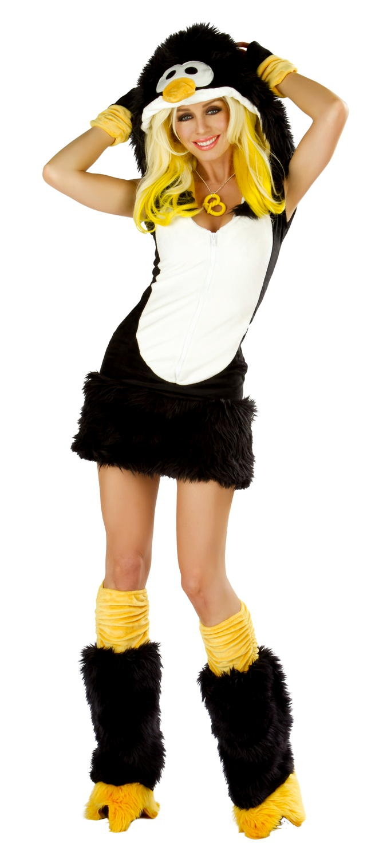 Penguin Dress Costume Amazing Halloween Costumes