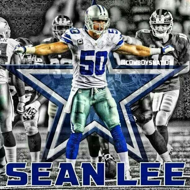 Dallas Cowboys, Sean Lee