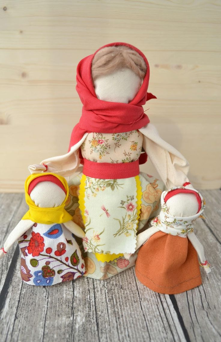 народная кукла, кукла мотанка, традиционная кукла