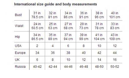 Женские джинсы 48 размера