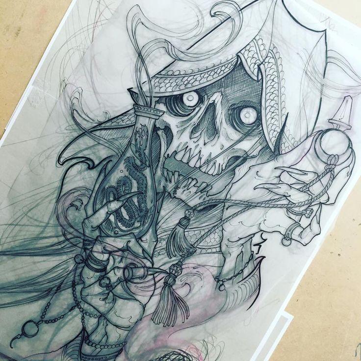 Tattoo Ideas Death: 25+ Best Death Tattoo Trending Ideas On Pinterest