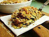 La parmigiana di zucchine è una ricetta gustosissima che riscuote sempre grande successo. Niente pomodoro....tutto in bianco!