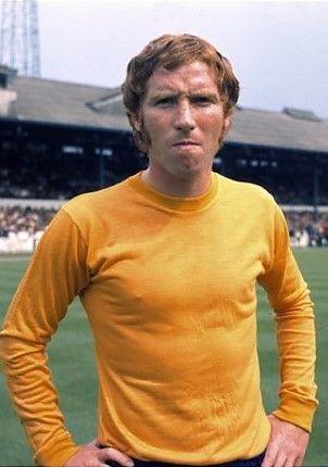 Alan Ball Everton 1970