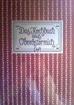 Das Kochbuch aus Oberösterreich