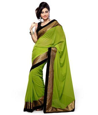 Self Design Gf 15 Bollywood Sarees Online on Shimply.com