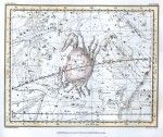 Astronomy - Celestial Atlas - Jamieson 1822 - Plate 10    Astronomy - Celestial Atlas - Jamieson 1822 - Plate 10    Jamieson, Celestial Atlas, 1822.