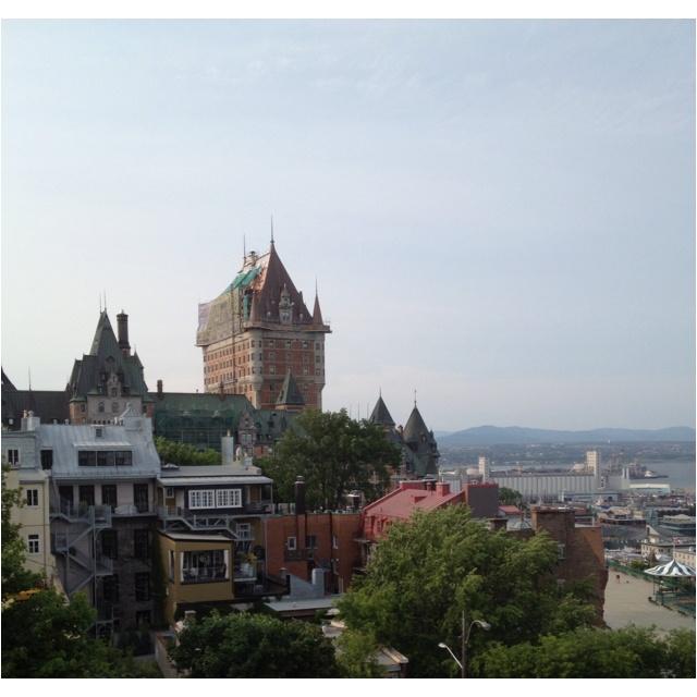 Quebec cityQuebec Cities, Quebec City