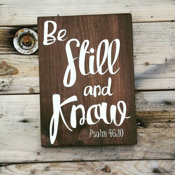 Wooden Signs Home Decor: 25+ Best Ideas About Christian Signs On Pinterest