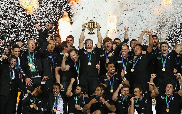 rwc 2015 winners - Google Search
