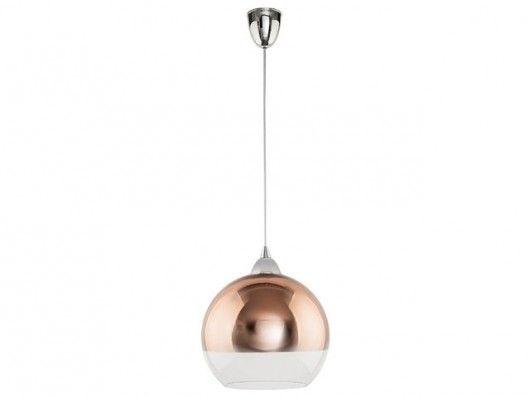 Lampa wisząca Copper S