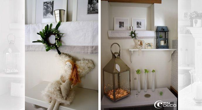 Un intérieur d'inspiration nordique ~ e-magDECO : Magazine de décoration