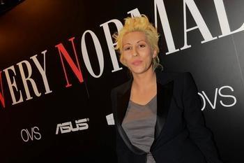 Malika Ayane @ Sanremo 2013