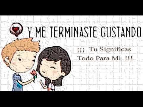 """Tu Significas Tod♥ Para Mi"" - Signo Ft Rasta Negra (2013)"