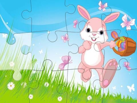 FREE app for kids (limited time offer): Easter Puzzle Game for Kids http://www.appysmarts.com/application/easter-puzzle-game-for-kids,id_20006.php