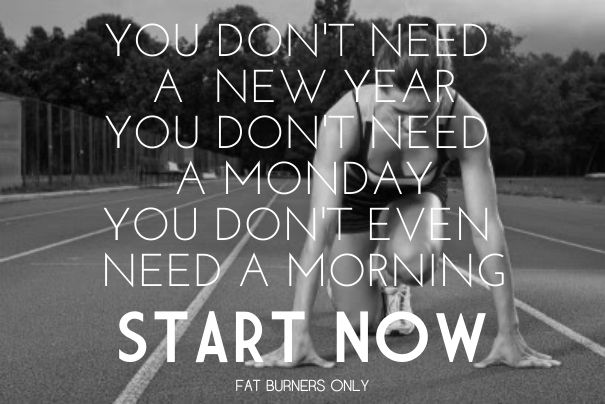 It doesn't matter if you stumble. What matters is - Picking yourself up. Dusting yourself off and getting back on that pony!   Don't let a bad meal turn into a bad day. Or a bad weekend drag out into a bad week. Don't waste time waiting for a new year, a new week or a new day.  START NOW - Team FBO