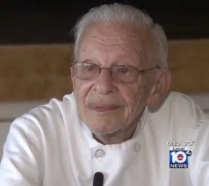 90-Year_old WW2 Veterans Faces 60 Days In Jail For... Feeding The Homeless; Mike Krieger, Liberty Blitzkrieg, via Tyler Durden, Zero Hedge: 'You just can't make this stuff up.'