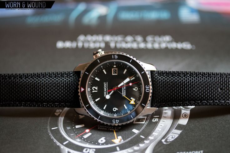 1000+ images about Sailing and Yachting watches on ...