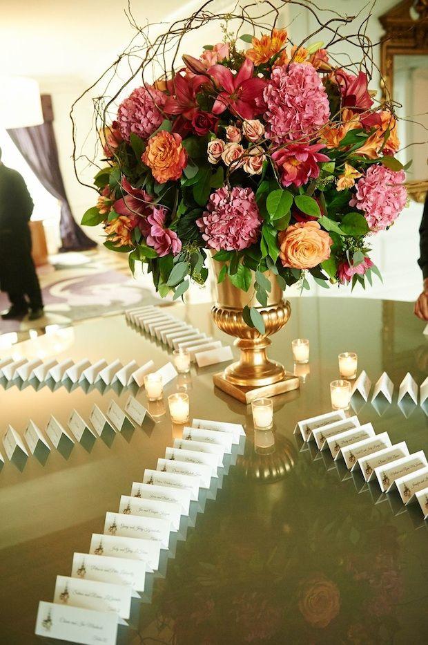 Daily Wedding Flower Ideas Wedding Reception CenterpiecesWedding