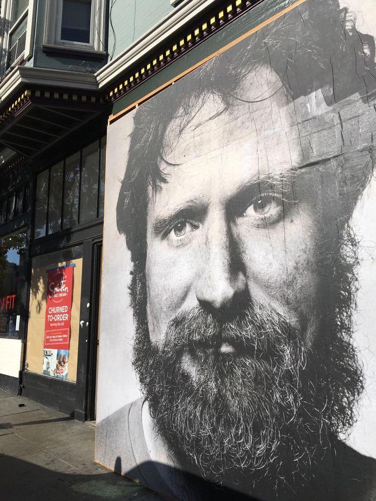 Robin Williams Photo: Community Camera