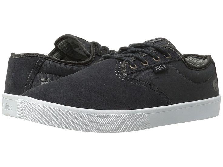 etnies Jameson SL Men's Skate Shoes Dark Grey