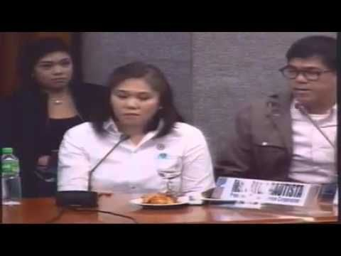 Latest News! Crooked Deal Money Laundering Scam In The Philippines, Sena...