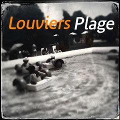 On espère vous y retrouver, y retrouver le soleil et faire la fête avec vous pour la 10ème édition à venir de #Louviers Plage ! Merci à tous d'être venus si nombreux :-)