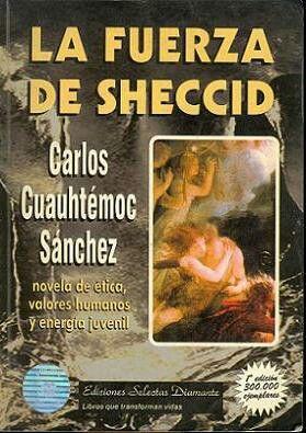 La Fuerza de Sheccid ~ Carlos Cuauhtémoc Sánchez. Leído por: Alma/Luz/Rubén/Eleni.