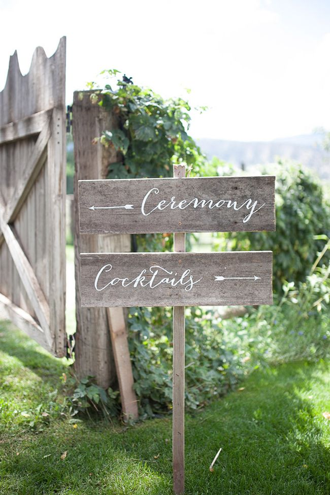 Lovely Neutral Palette Wedding at Flying Dog Ranch http://fabyoubliss.com