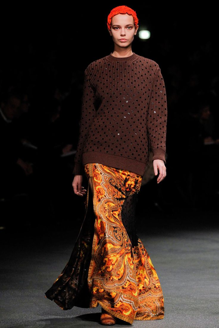 Givenchy Fall 2013 Ready to Wear Collection Photos   Vogue