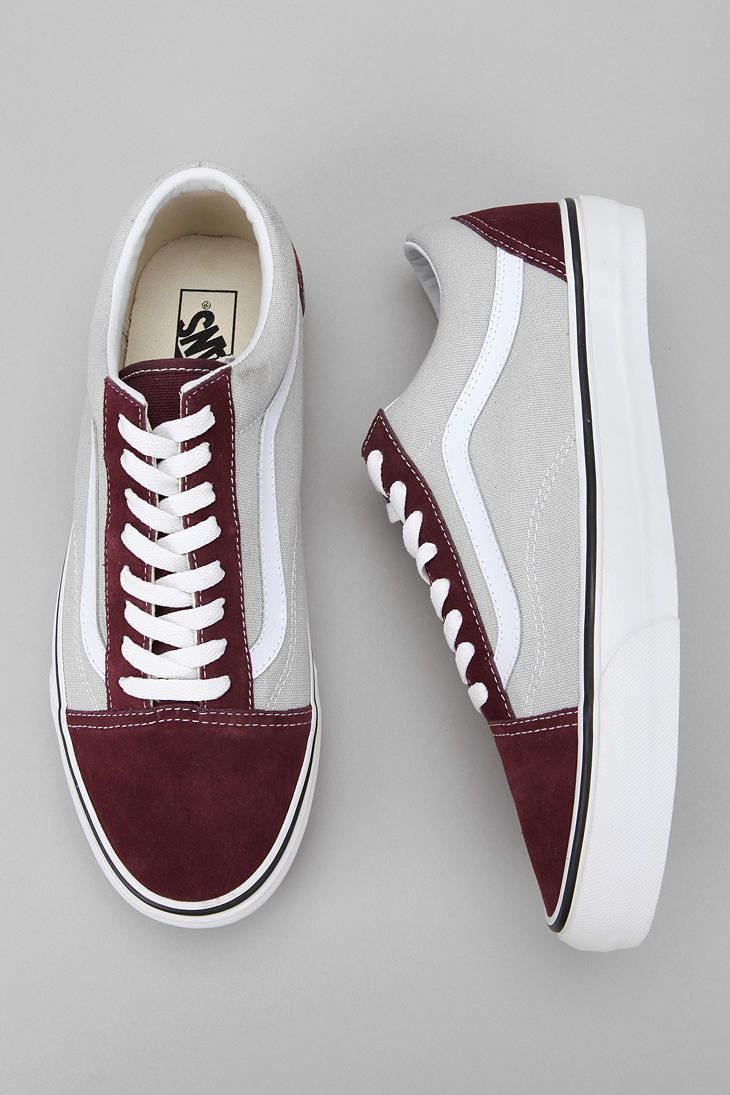 Vans Old Skool Sneaker #vanspty