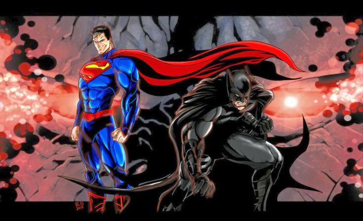 Brand new Batman Vs Superman casting news!