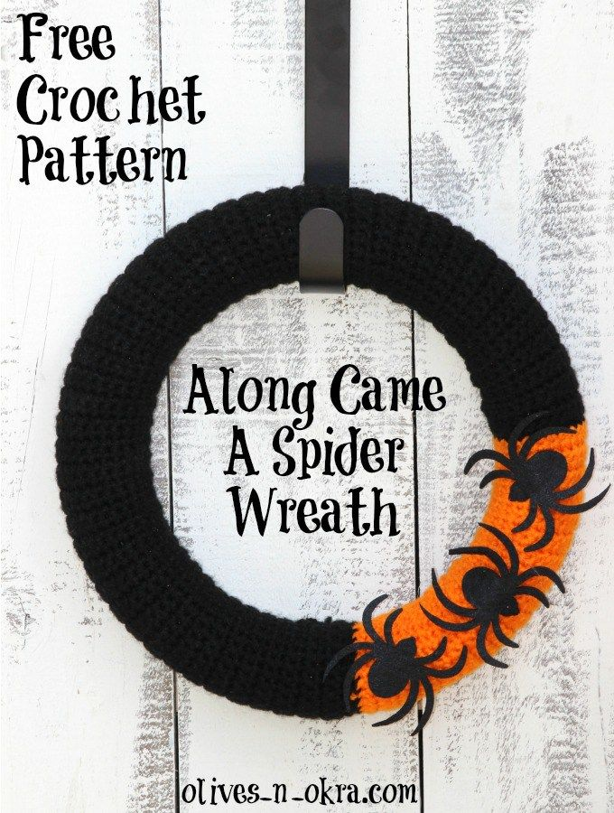 Along-Came-A-Spider-Wreath-9