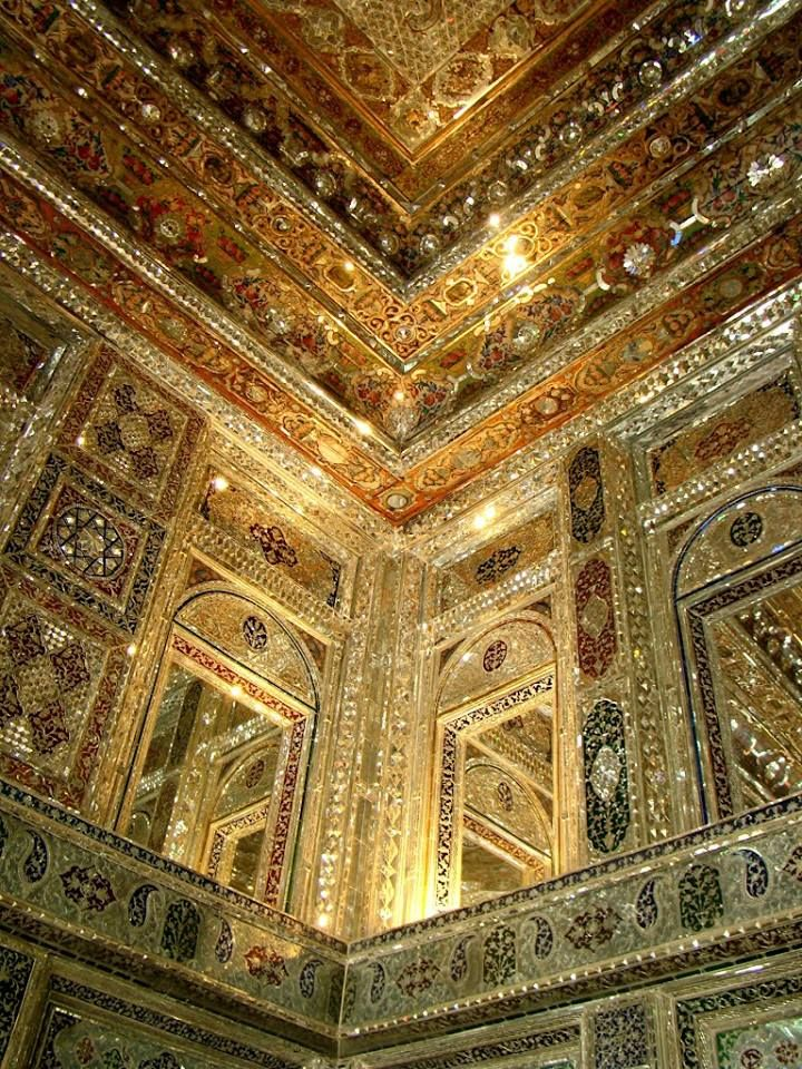 Zinat-ol-Molk House | موزه تاریخی زینت الملک (موزه تاریخی زینت الملک)