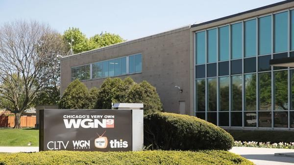 Sinclair Broadcast Group is selling WGN-TV but seeking to maintain control of the station through a deal with the buyer in a bid to skirt ownership limits and win federal regulatory approval for its proposed $3.9 billion acquisition of Tribune Media.
