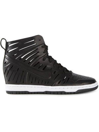 Nike 'Dunk Sky Hi Joli' Sneakers OKAZJA! Do 15.07 do 9:00 dodatkowe -20% na SALE! Wpisz kod: x20july15