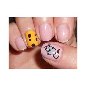 mouse: Mice, Nailart, Mouse Cheese Nails Marilyn, Mouse Cheese Nails Cute, Makeup, Nail Designs, Mouse Nails, Nail Art
