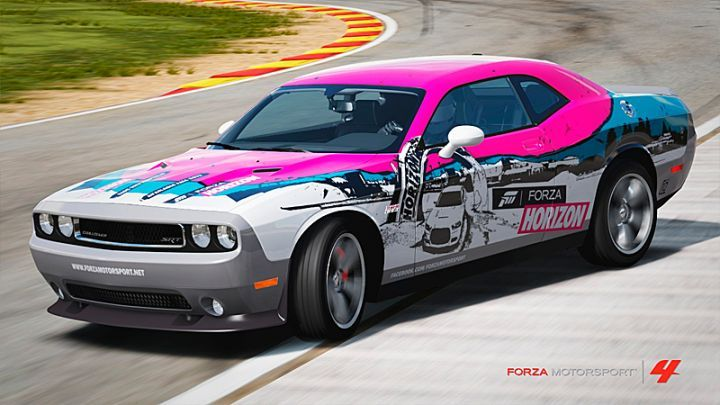 2012 Dodge Challenger Srt8 392 In Forza Motorsport 4 HD Wallpapers Download free images and photos [musssic.tk]
