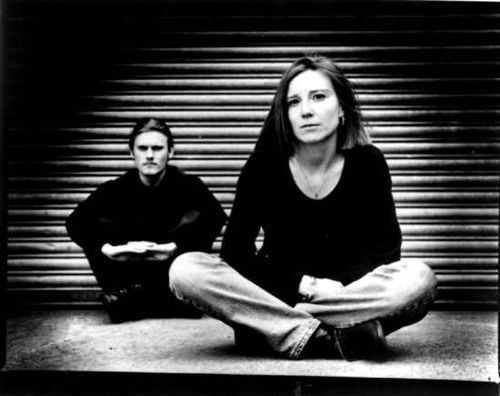 Portishead are a band from Bristol, United Kingdom, named after a small coastal town twelve miles west of said musical hotbed, in North Somerset. They were initially known for their use of jazz samples and some hip-hop beats along with various synth sounds and the hauntingly beautiful vocals of singer Beth Gibbons. Their current sound drops the samples in favour of a harder, more abrasive edge, but retains Gibbons' vocals.