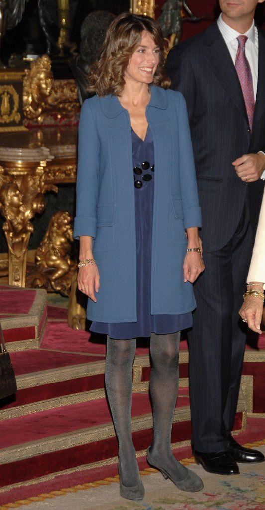 Queen Letizia of Spain's Evolution | POPSUGAR Latina