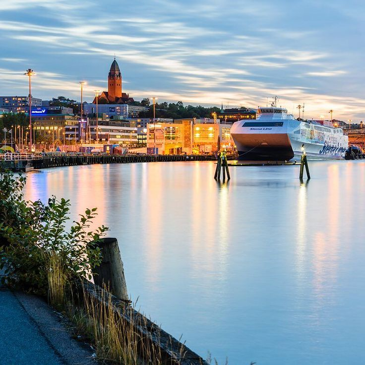 Gothenburg Sweden