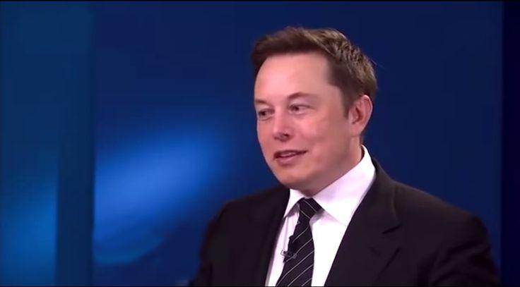 Elon Musk Designed Own School For His 5 Kids