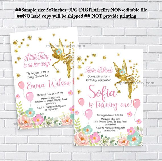 Purple Fairy Garden Party Backdrop Toadstool Florals Decor Pink /& Gold Glitter YOU PRINT! Birthday Backdrop DIGITAL file Printable
