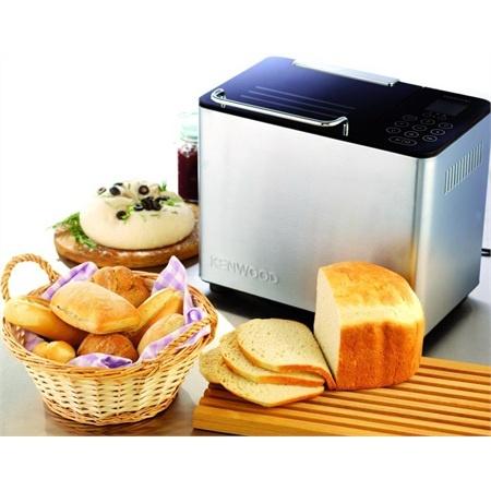 Kenwood BM 450 - Jaaa lekker zelf brood bakken!