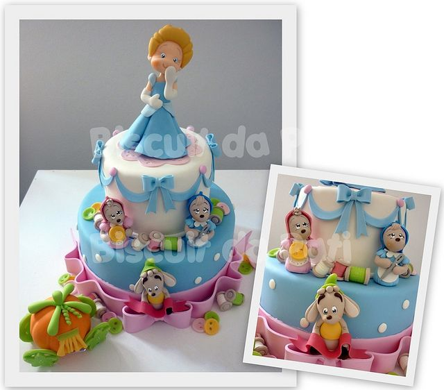 309 best Princess cake images on Pinterest Snow white Cold