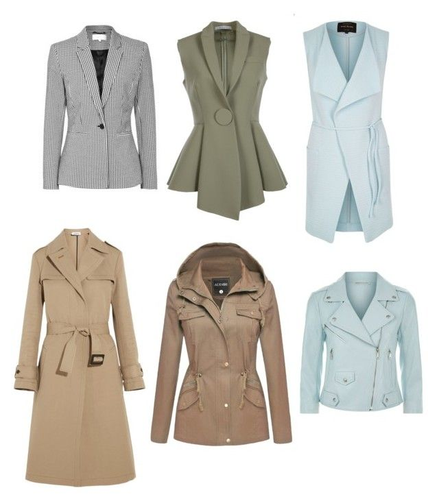 """""""Jacket for column figure"""" by natalya-dyukina on Polyvore featuring мода, Rebecca Minkoff, River Island, Givenchy и Jil Sander"""