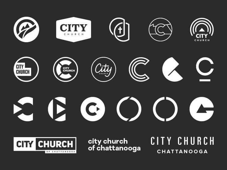 City Church Outtakes…