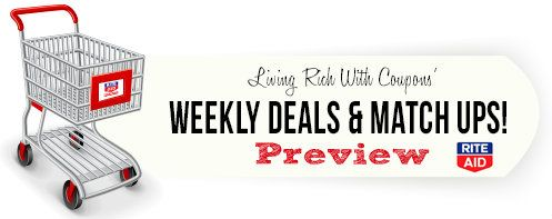 Rite Aid Preview Deals - Week of 9/29 - http://www.livingrichwithcoupons.com/2013/09/rite-aid-preview-deals-week-of-929.html